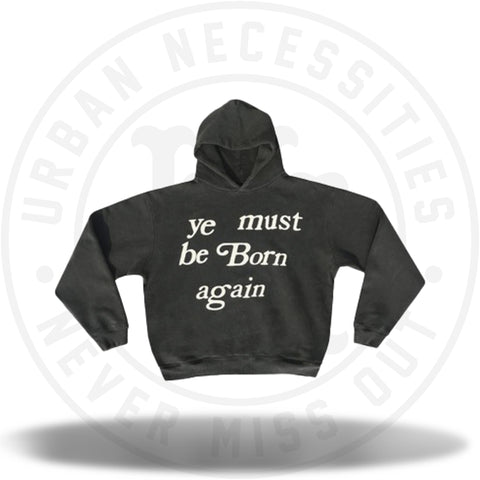 Cactus Plant Flea Market Born Again Hooded Sweatshirt Green-Urban Necessities