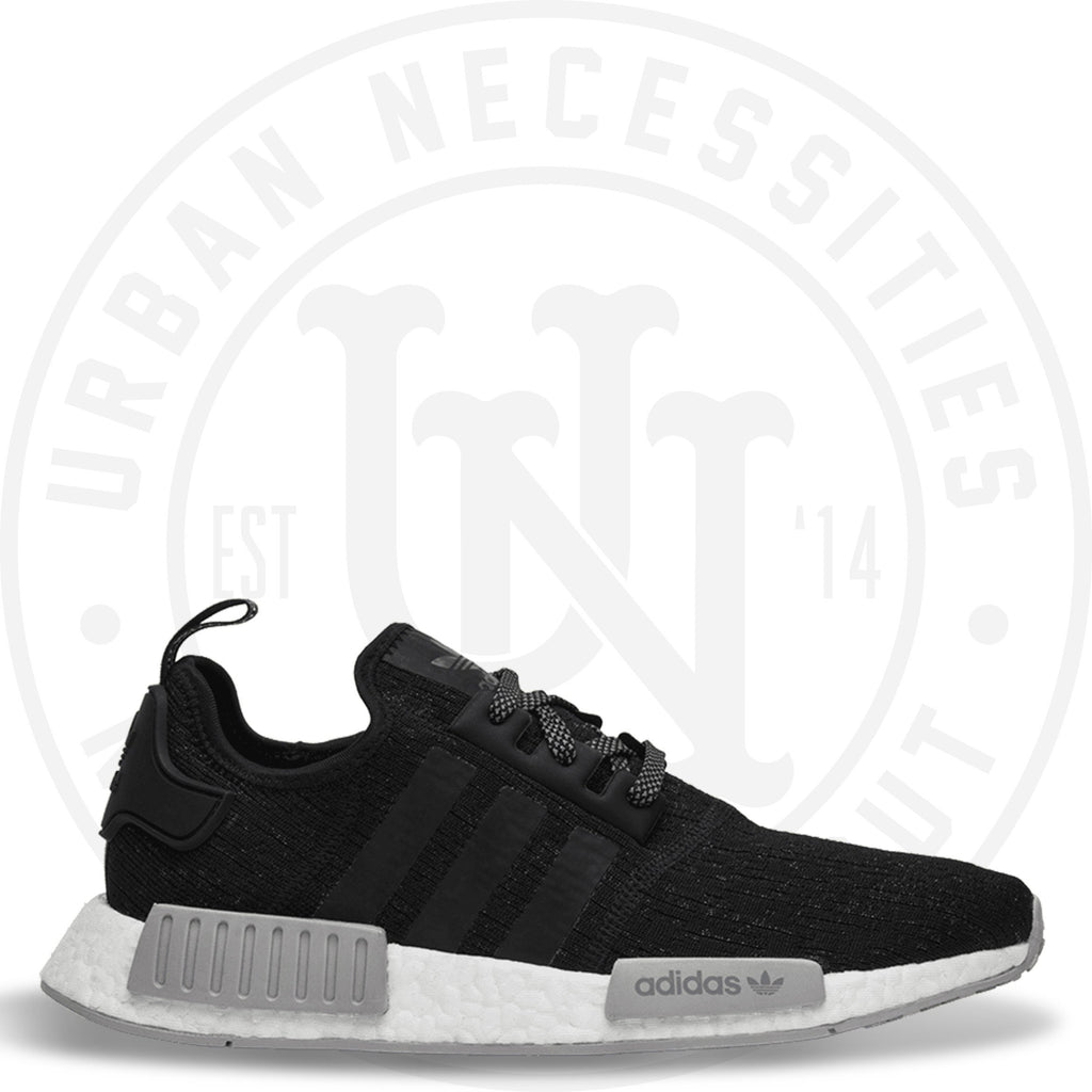 Champs Sports x NMD_R1 'Black Grey' - CQ0759-Urban Necessities