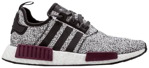 Champs Sports x NMD_R1 J 'Burgundy Grey' - BA7841-Urban Necessities
