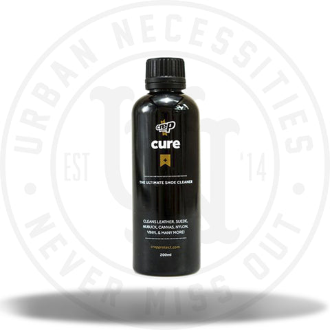 Crep Protect Cure 200Ml Refill-Urban Necessities