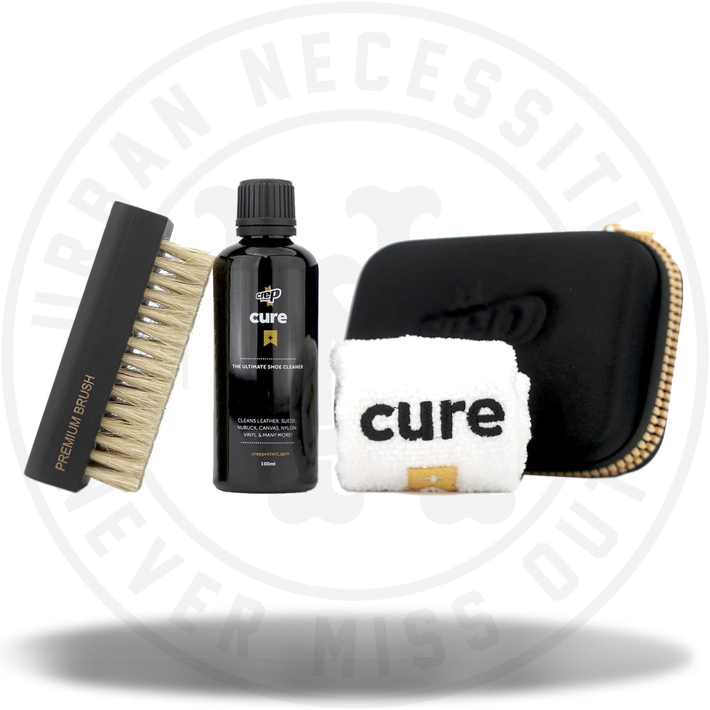 Crep Protect Cure Travel Kit-Urban Necessities