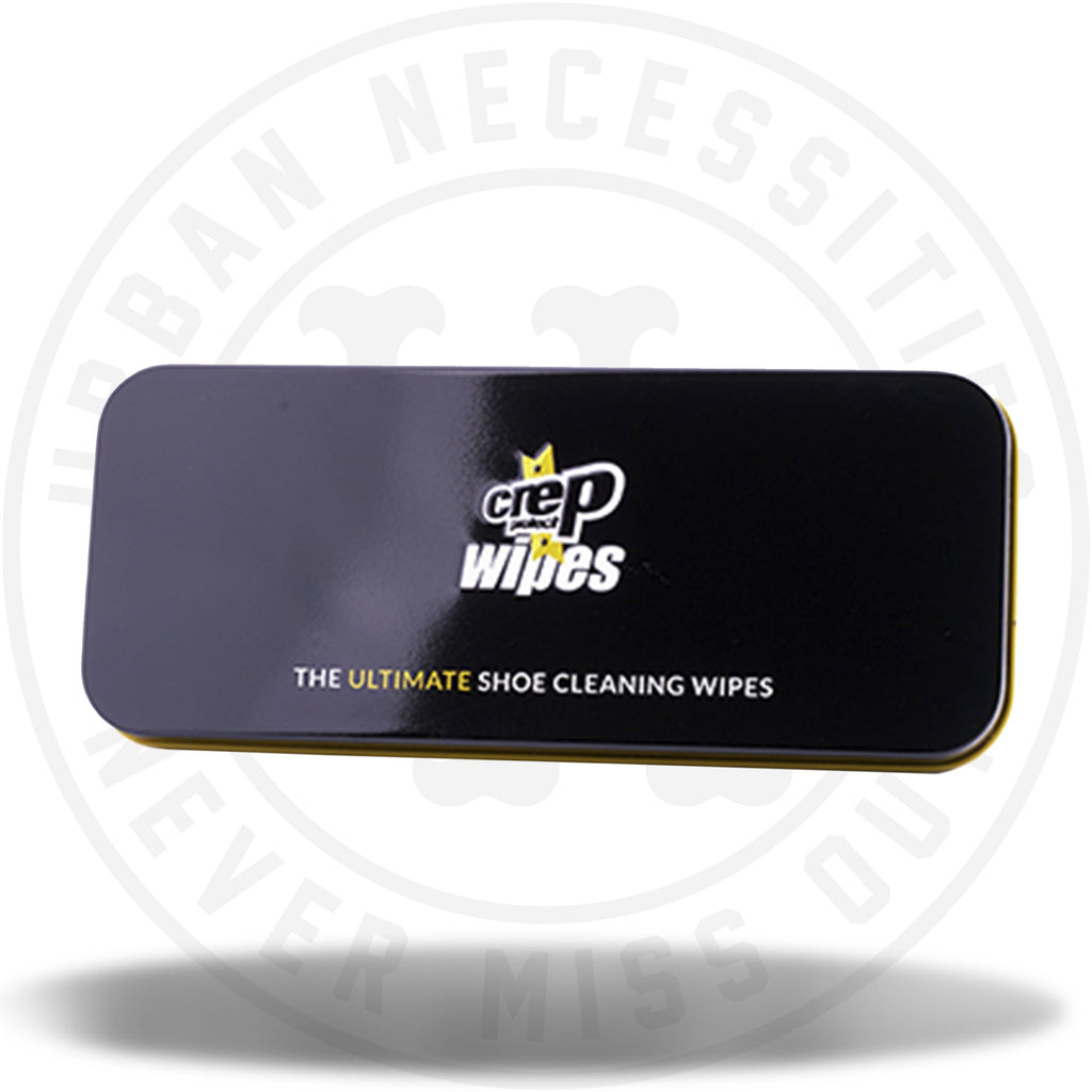 CREP PROTECT WIPES-Urban Necessities