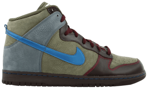 Dunk High Premium - 306968 341-Urban Necessities