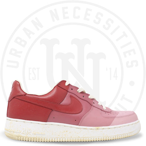 Fat Joe Air Force 1 Custom-Urban Necessities