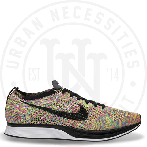 Flyknit Racer Multicolor 'Grey Tongue' 2016 - 526628 004 16-Urban Necessities