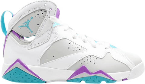 Girls Air Jordan 7 Retro GS - 442960 001-Urban Necessities