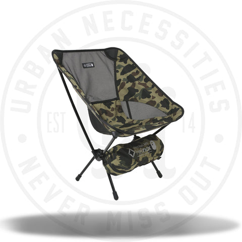 Helinox x BAPE Chair 2017-Urban Necessities