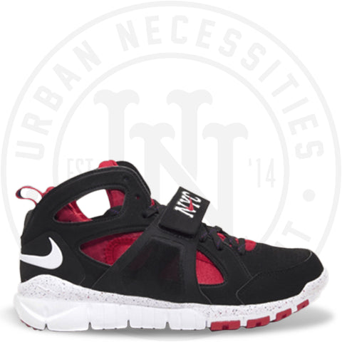 Huarache Free Shield 'Giants' Sample- 352445 LN4-Urban Necessities