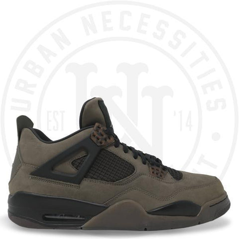 Jordan 4 Retro Travis Scott (Friends and Family)-Urban Necessities