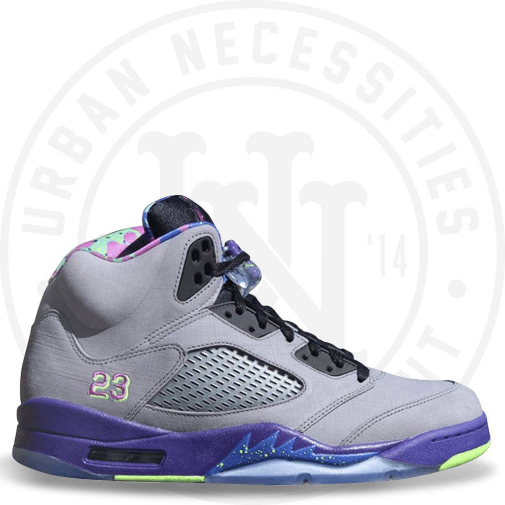 new style 92105 964fb Jordan 5 Retro Bel-Air (GS) 621959 090