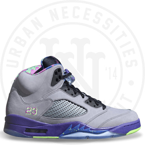 Jordan 5 Retro Bel-Air (GS) 621959 090-Urban Necessities