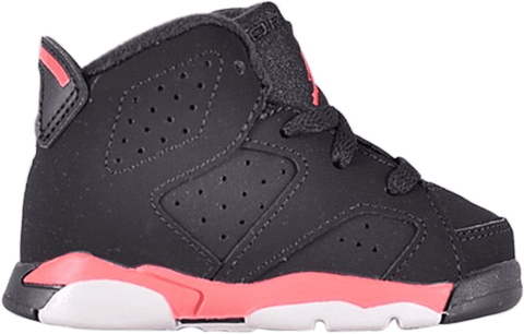 Jordan 6 Retro BT 'Infrared 2014' - 384667 023-Urban Necessities