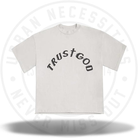Kanye West Trust God Tee Bone-Urban Necessities