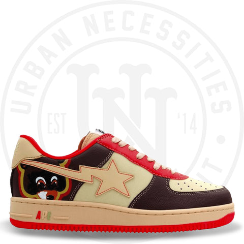 Kanye West x Bapesta Fs-001 'College Dropout'-Urban Necessities