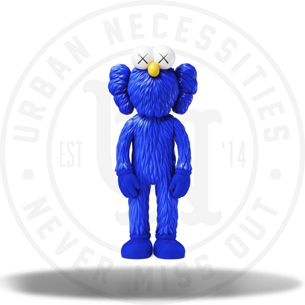 Kaws BFF Blue Edition-Urban Necessities