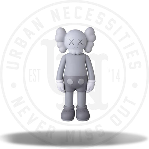 Kaws Companion Open Edition Grey-Urban Necessities