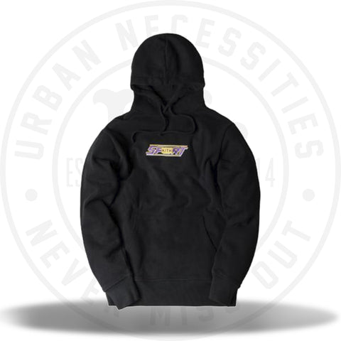 Kith Sport Hoodie Los Angeles Black-Urban Necessities