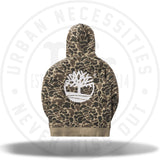 Kith Timberland Williams Hoodie Duck Camo-Urban Necessities