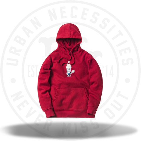 Kith Treats Cereal Boy Hoodie Red-Urban Necessities