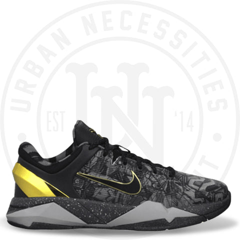 Kobe 7 GS 'Prelude'- 505399 005-Urban Necessities
