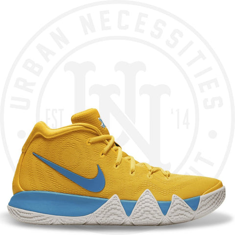 Kyrie 4 GS 'Kix' - BV7792 700-Urban Necessities