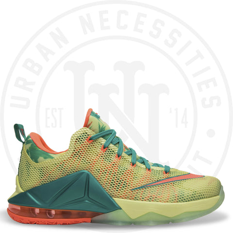 LeBron 12 Low 'LeBronold Palmer' - 776652 383-Urban Necessities