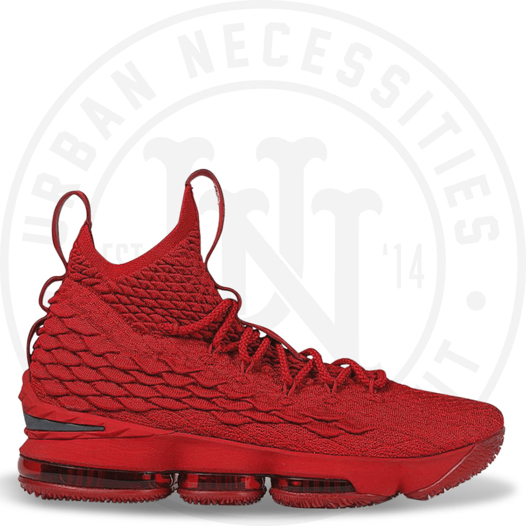 LeBron 15 Ohio State PE-Urban Necessities