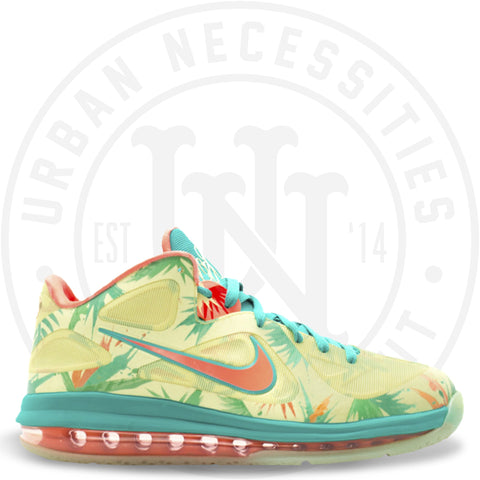 b0ff439fe250 LeBron 9 Low  LeBronold Palmer  Sample-Urban Necessities