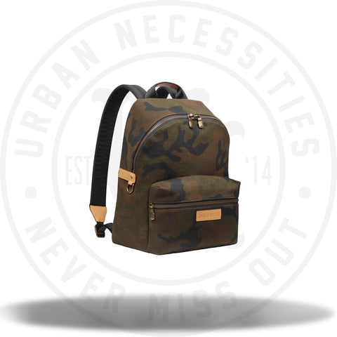 Louis Vuitton x Supreme Apollo Backpack Monogram Camo-Urban Necessities