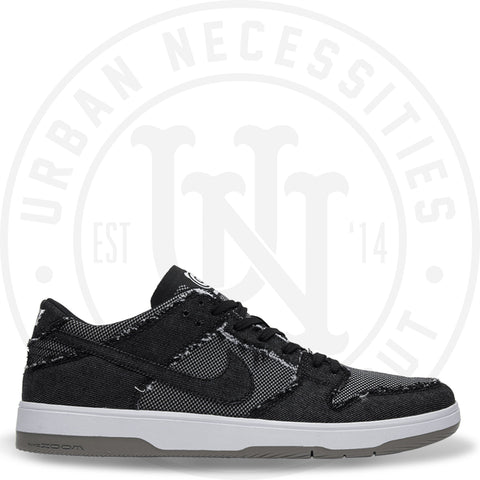 Medicom x SB Dunk Low Elite 'BE@RBRICK' - 877063 002-Urban Necessities
