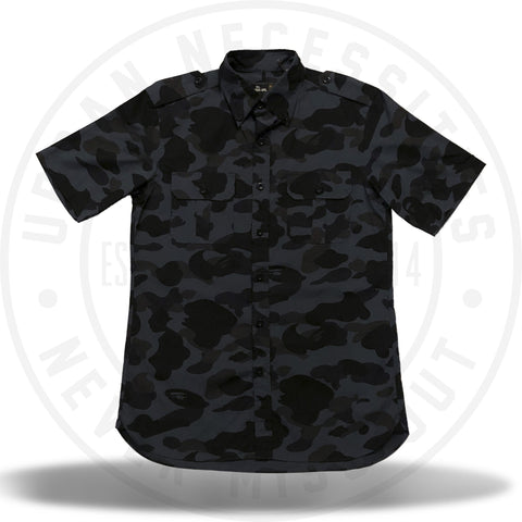 Mr. Bathing Ape 1st Camo BD Shirt-Urban Necessities