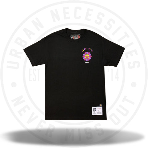 NBA Complexcon Long Beach SS Tee Lakers Black-Urban Necessities