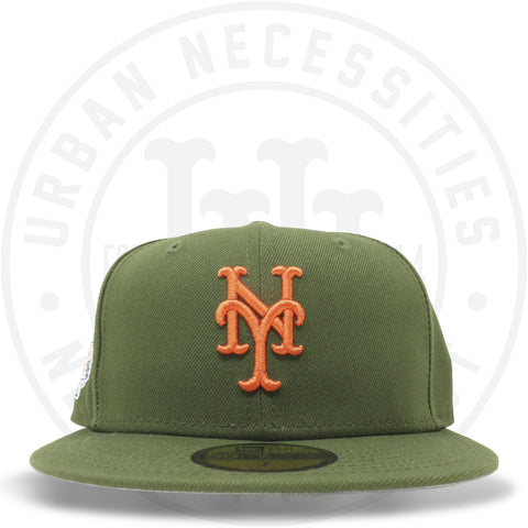 "New Era 59FIFTY - New York Mets ""2013 All Star Game"" Olive-Urban Necessities"