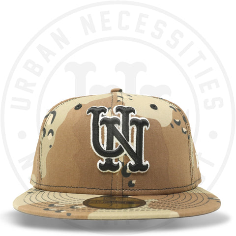 New Era 59FIFTY - Urban Necessities Camo-Urban Necessities