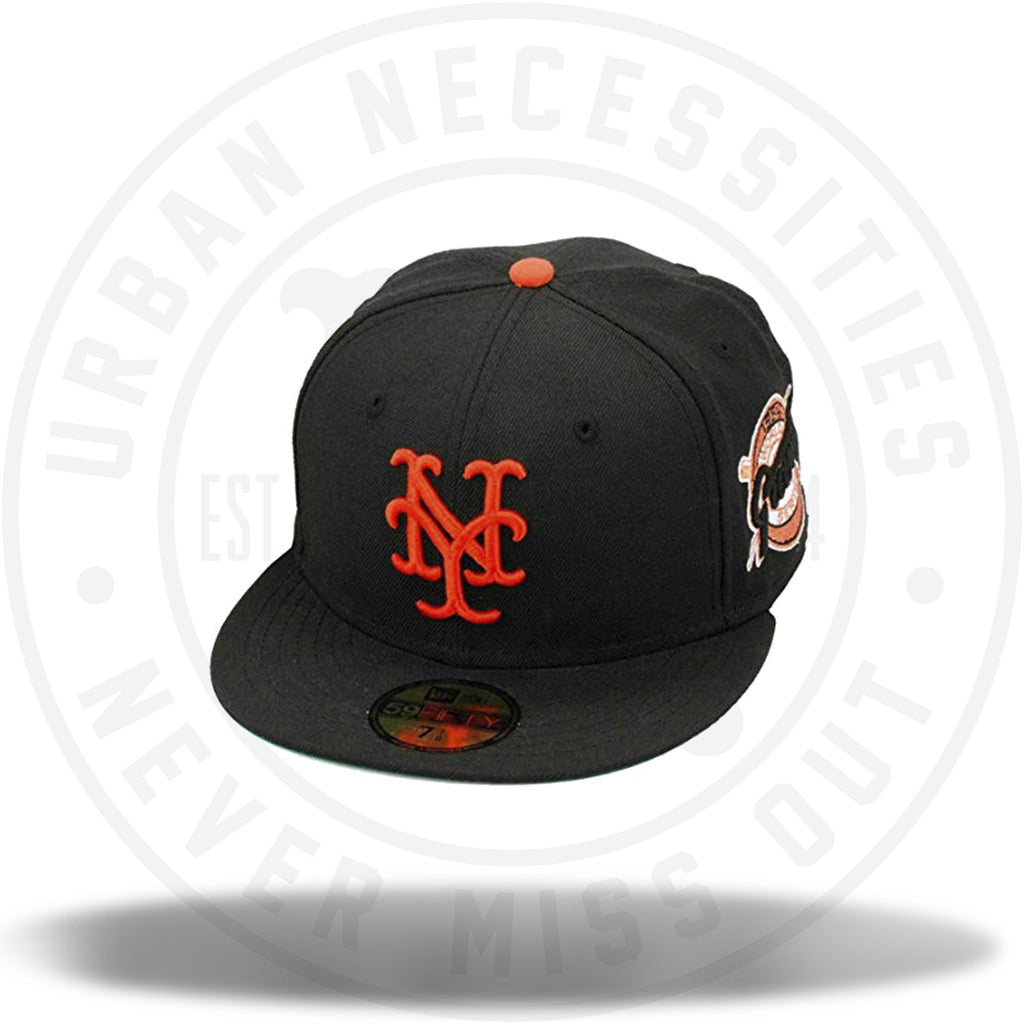 New Era Giants MLB Authentic Baseball Hat 1954 World Series Side Patch-Urban Necessities