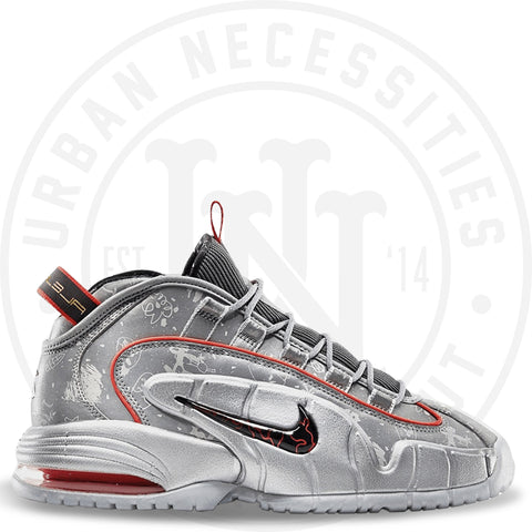 Nike Air Max Penny 1 Doernbecher-Urban Necessities