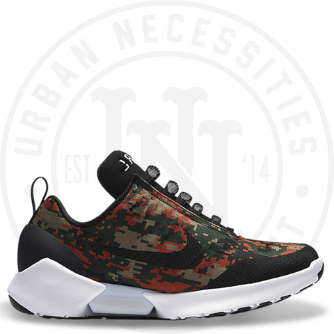 Nike HyperAdapt 1.0 Team Red 843871 009-Urban Necessities