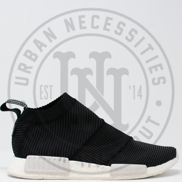NMD CS1 Primeknit Gore-Tex Sample Black-Urban Necessities