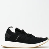 NMD R2 Primeknit 'Japan Black Gum' - BY9696-Urban Necessities