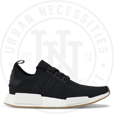 NMD_R1 PK 'Black Gum' - BY1887-Urban Necessities
