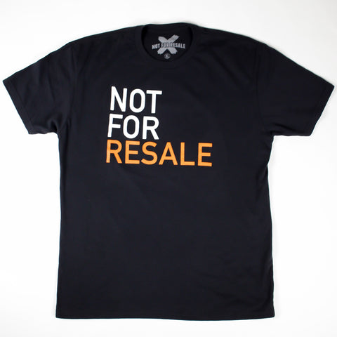 NOTFORRESALE -Nike Destroyer T-Shirt (Orange)-Urban Necessities