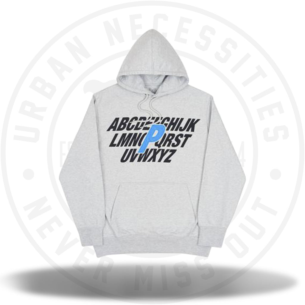 Palace Alpha Hood Grey-Urban Necessities