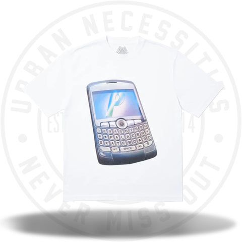 Palace Ping T-Shirt White-Urban Necessities