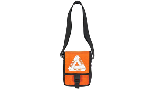 Palace Shot Bag Orange-Urban Necessities