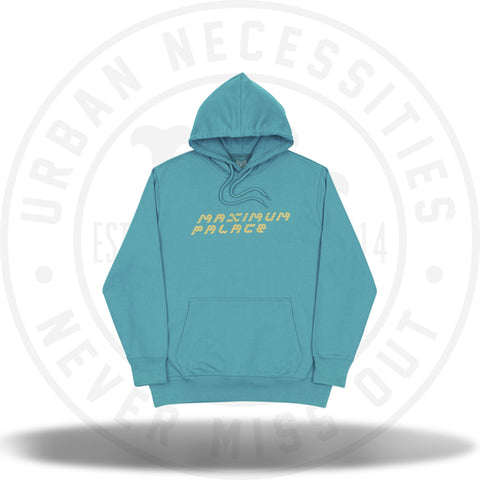 Palace Tri-Flect Hood Sea Green-Urban Necessities