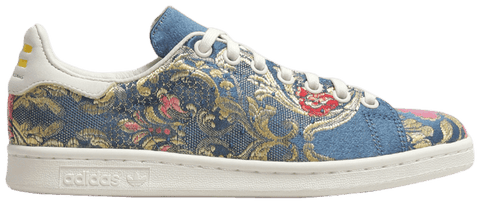 Pharrell Williams x Stan Smith 'Jacquard' - B25384-Urban Necessities