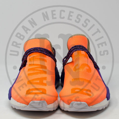 Pharrell x NMD 'Human Race' Holi Peach Sample-Urban Necessities