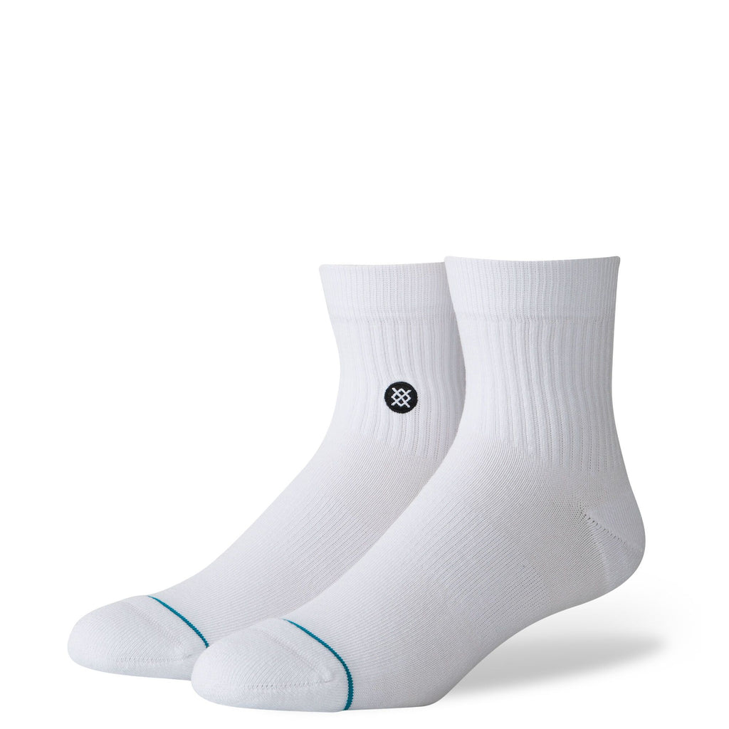 Quarter Socks Icon QTR-Urban Necessities
