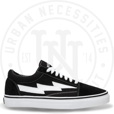 Revenge x Storm Ian Connor 'Black'-Urban Necessities