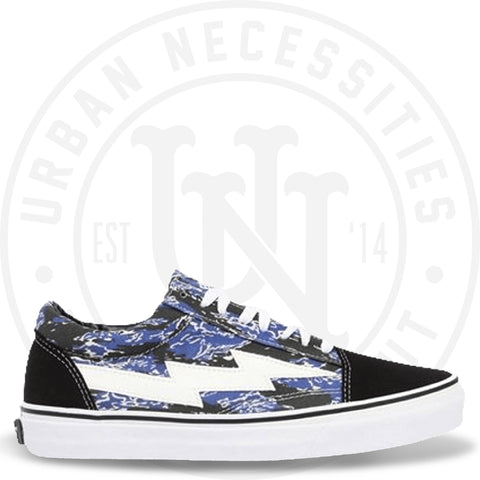 Revenge x Storm Ian Connor 'Blue Camo'-Urban Necessities